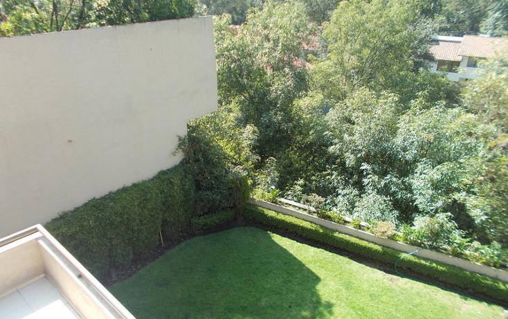 Foto de casa en venta en  , bosque de las lomas, miguel hidalgo, distrito federal, 585389 No. 05