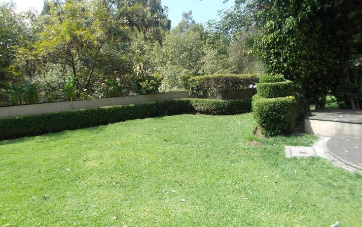 Foto de casa en venta en  , bosque de las lomas, miguel hidalgo, distrito federal, 585389 No. 11
