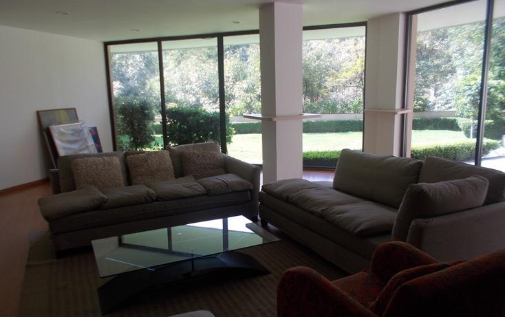 Foto de casa en venta en  , bosque de las lomas, miguel hidalgo, distrito federal, 585389 No. 12
