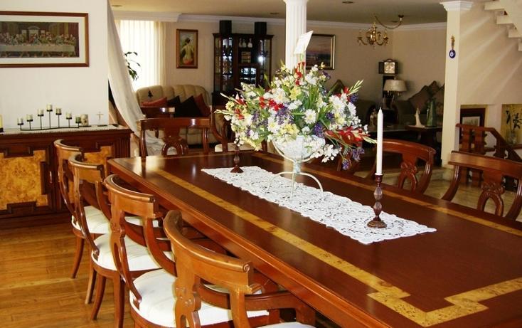Foto de casa en venta en  , bosque de las lomas, miguel hidalgo, distrito federal, 602088 No. 12