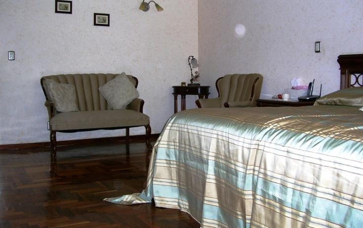 Foto de casa en venta en  , bosque de las lomas, miguel hidalgo, distrito federal, 602088 No. 16
