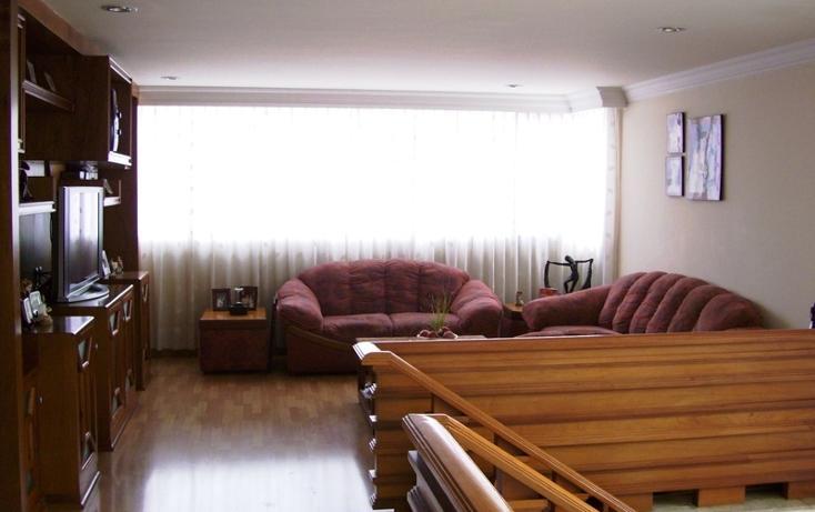 Foto de casa en venta en  , bosque de las lomas, miguel hidalgo, distrito federal, 602088 No. 21
