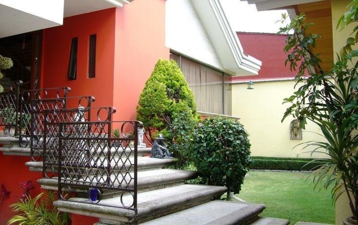 Foto de casa en venta en  , bosque de las lomas, miguel hidalgo, distrito federal, 602088 No. 28