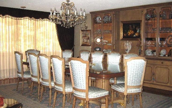 Foto de casa en venta en  , bosque de las lomas, miguel hidalgo, distrito federal, 621336 No. 01