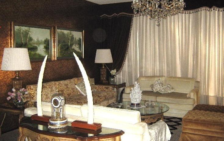 Foto de casa en venta en  , bosque de las lomas, miguel hidalgo, distrito federal, 621336 No. 02