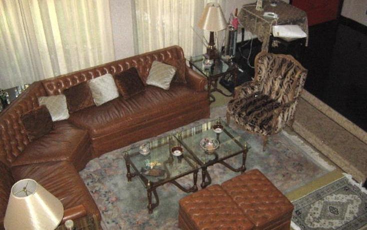 Foto de casa en venta en  , bosque de las lomas, miguel hidalgo, distrito federal, 621336 No. 03