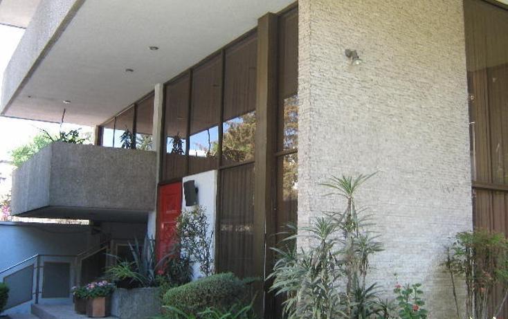 Foto de casa en venta en  , bosque de las lomas, miguel hidalgo, distrito federal, 621336 No. 05