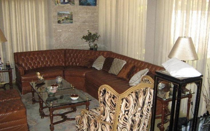 Foto de casa en venta en  , bosque de las lomas, miguel hidalgo, distrito federal, 621336 No. 07