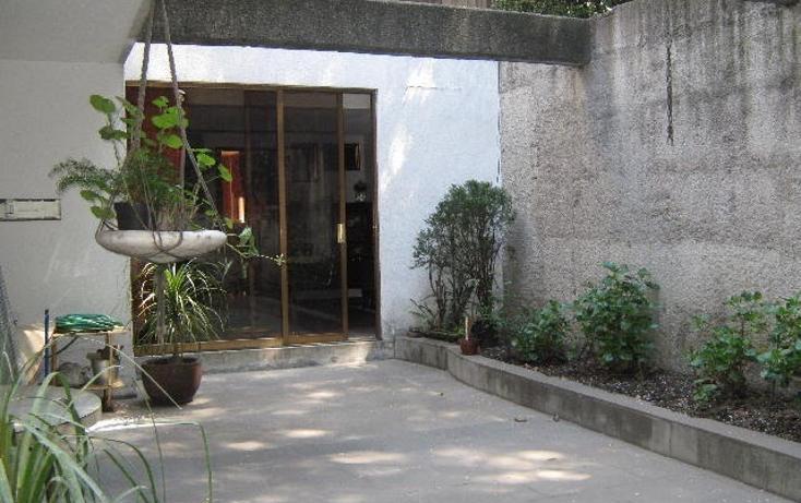 Foto de casa en venta en  , bosque de las lomas, miguel hidalgo, distrito federal, 621336 No. 08
