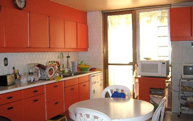 Foto de casa en venta en  , bosque de las lomas, miguel hidalgo, distrito federal, 621336 No. 09