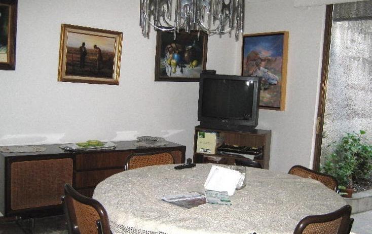 Foto de casa en venta en  , bosque de las lomas, miguel hidalgo, distrito federal, 621336 No. 11