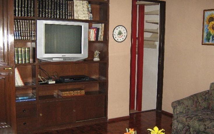 Foto de casa en venta en  , bosque de las lomas, miguel hidalgo, distrito federal, 621336 No. 12