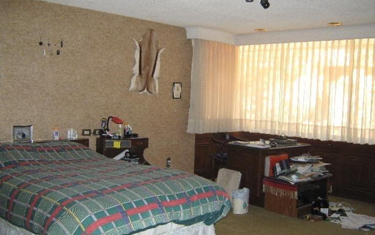Foto de casa en venta en  , bosque de las lomas, miguel hidalgo, distrito federal, 621336 No. 14