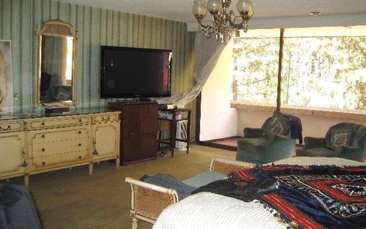 Foto de casa en venta en  , bosque de las lomas, miguel hidalgo, distrito federal, 621336 No. 15