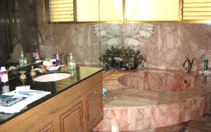 Foto de casa en venta en  , bosque de las lomas, miguel hidalgo, distrito federal, 621336 No. 16
