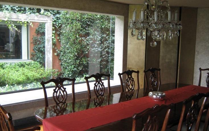 Foto de casa en venta en bosque de avellanos , bosque de las lomas, miguel hidalgo, distrito federal, 621965 No. 01