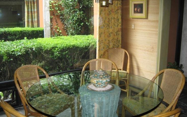 Foto de casa en venta en bosque de avellanos , bosque de las lomas, miguel hidalgo, distrito federal, 621965 No. 03