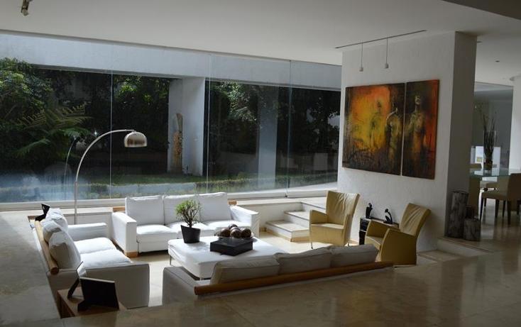 Foto de casa en venta en  , bosque de las lomas, miguel hidalgo, distrito federal, 707951 No. 02