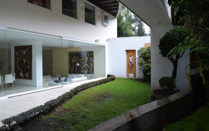Foto de casa en venta en  , bosque de las lomas, miguel hidalgo, distrito federal, 707951 No. 07