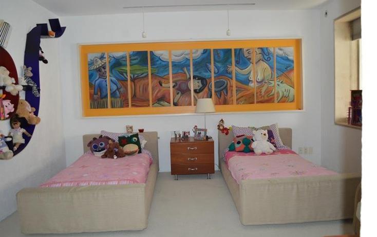 Foto de casa en venta en  , bosque de las lomas, miguel hidalgo, distrito federal, 707951 No. 11
