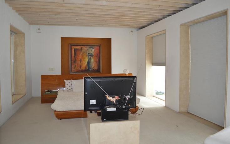 Foto de casa en venta en  , bosque de las lomas, miguel hidalgo, distrito federal, 707951 No. 15