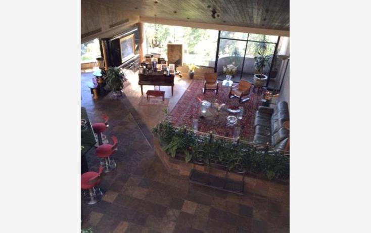Foto de departamento en venta en  , bosque de las lomas, miguel hidalgo, distrito federal, 759809 No. 02