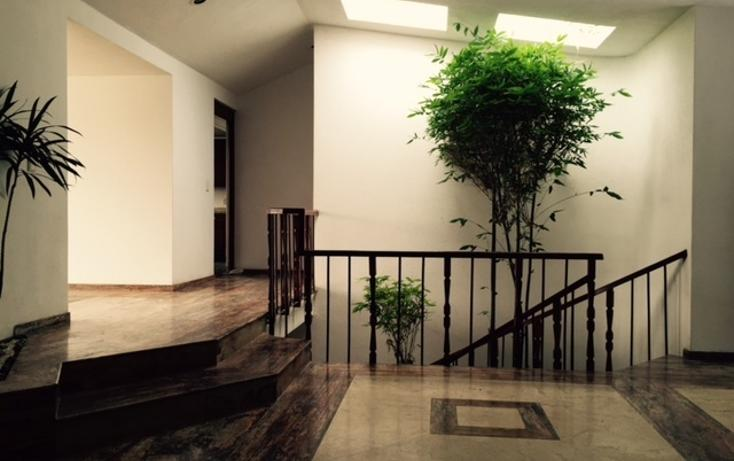 Foto de casa en venta en  , bosque de las lomas, miguel hidalgo, distrito federal, 783473 No. 01