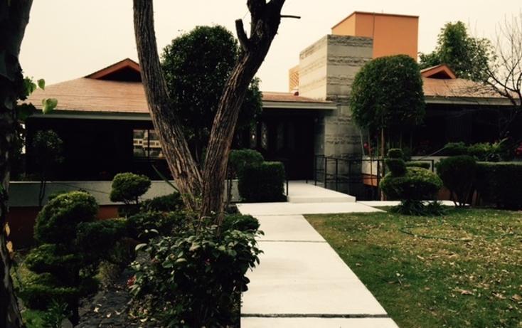 Foto de casa en venta en  , bosque de las lomas, miguel hidalgo, distrito federal, 783473 No. 02