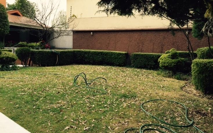 Foto de casa en venta en  , bosque de las lomas, miguel hidalgo, distrito federal, 783473 No. 05