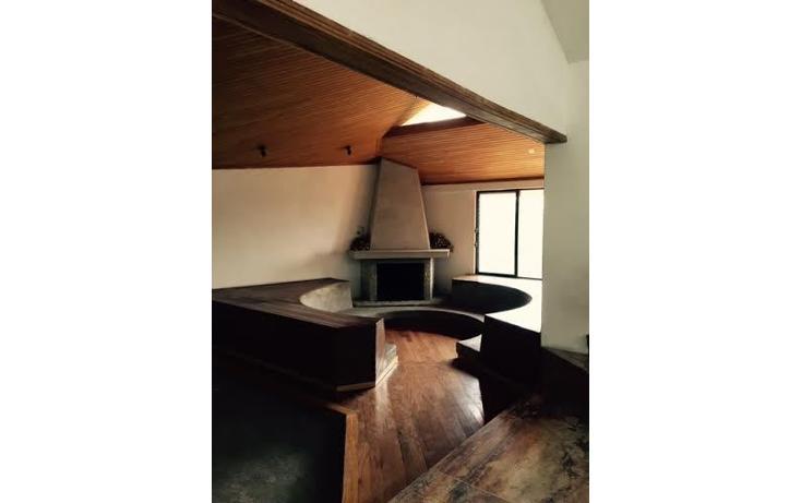 Foto de casa en venta en  , bosque de las lomas, miguel hidalgo, distrito federal, 783473 No. 06