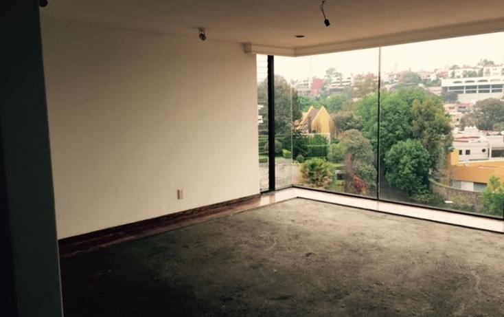 Foto de casa en venta en  , bosque de las lomas, miguel hidalgo, distrito federal, 783473 No. 08