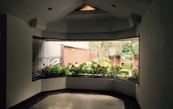Foto de casa en venta en  , bosque de las lomas, miguel hidalgo, distrito federal, 783473 No. 10