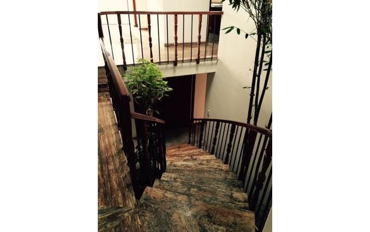 Foto de casa en venta en  , bosque de las lomas, miguel hidalgo, distrito federal, 783473 No. 11