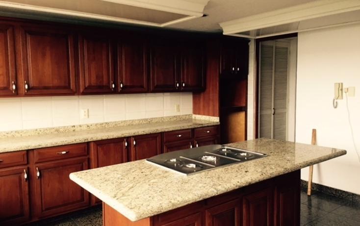 Foto de casa en venta en  , bosque de las lomas, miguel hidalgo, distrito federal, 783473 No. 12