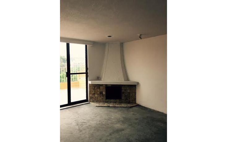 Foto de casa en venta en  , bosque de las lomas, miguel hidalgo, distrito federal, 783473 No. 14