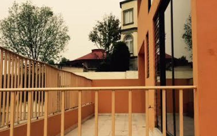 Foto de casa en venta en  , bosque de las lomas, miguel hidalgo, distrito federal, 783473 No. 18