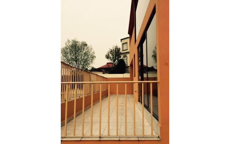 Foto de casa en venta en  , bosque de las lomas, miguel hidalgo, distrito federal, 783473 No. 19