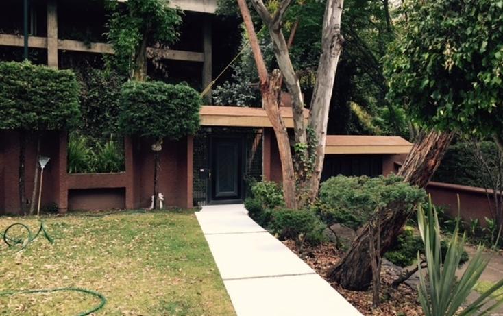Foto de casa en venta en  , bosque de las lomas, miguel hidalgo, distrito federal, 783473 No. 23