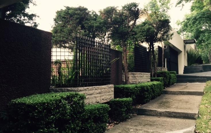 Foto de casa en venta en  , bosque de las lomas, miguel hidalgo, distrito federal, 783473 No. 25