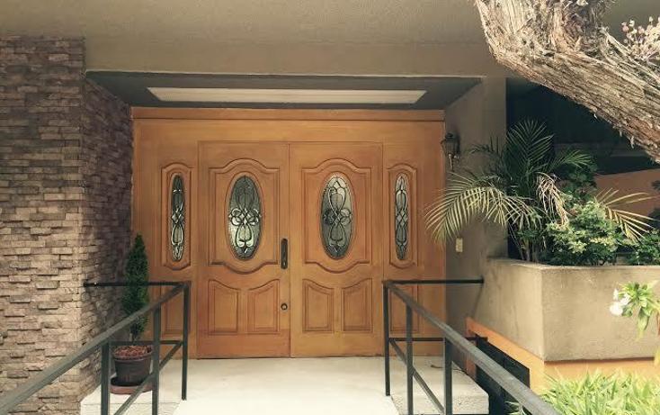 Foto de casa en venta en  , bosque de las lomas, miguel hidalgo, distrito federal, 783477 No. 02