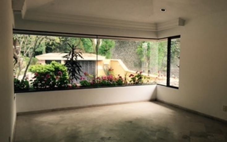 Foto de casa en venta en  , bosque de las lomas, miguel hidalgo, distrito federal, 783477 No. 05