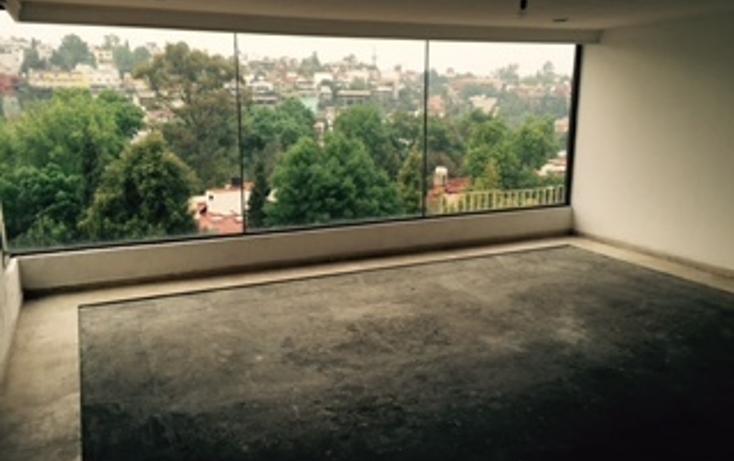 Foto de casa en venta en  , bosque de las lomas, miguel hidalgo, distrito federal, 783477 No. 07