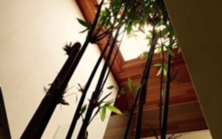 Foto de casa en venta en  , bosque de las lomas, miguel hidalgo, distrito federal, 783477 No. 08