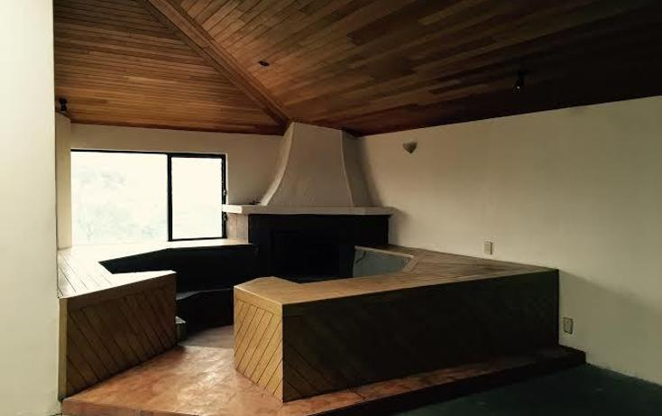 Foto de casa en venta en  , bosque de las lomas, miguel hidalgo, distrito federal, 783477 No. 11