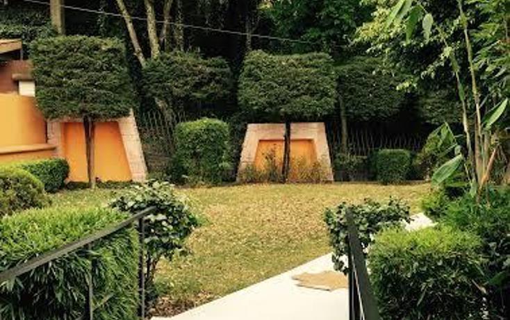 Foto de casa en venta en  , bosque de las lomas, miguel hidalgo, distrito federal, 783477 No. 23