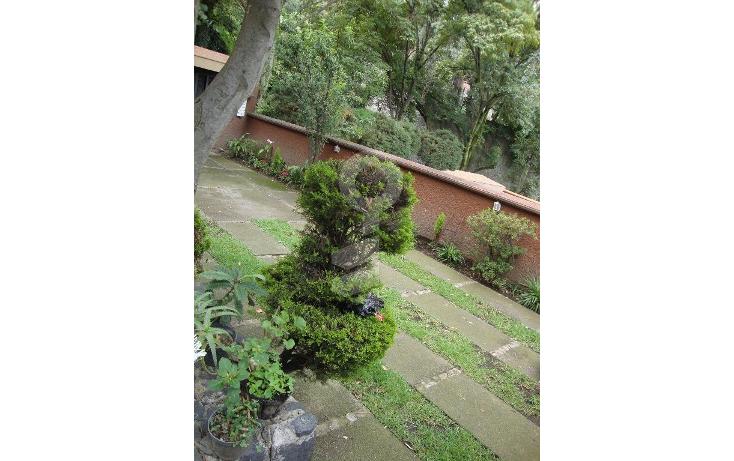 Foto de casa en venta en  , bosque de las lomas, miguel hidalgo, distrito federal, 817851 No. 03