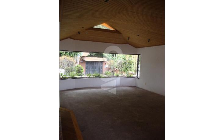 Foto de casa en venta en  , bosque de las lomas, miguel hidalgo, distrito federal, 817851 No. 04