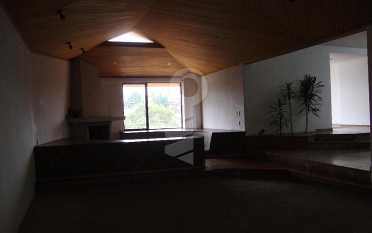 Foto de casa en venta en  , bosque de las lomas, miguel hidalgo, distrito federal, 817851 No. 05