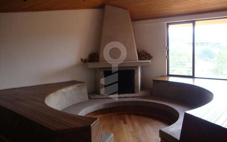 Foto de casa en venta en  , bosque de las lomas, miguel hidalgo, distrito federal, 817851 No. 07
