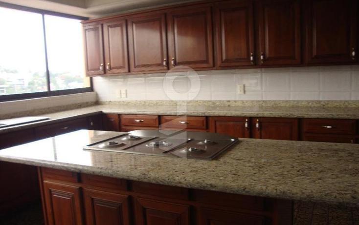 Foto de casa en venta en  , bosque de las lomas, miguel hidalgo, distrito federal, 817851 No. 08